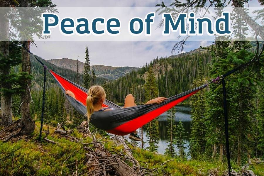 Travel Insured and have peace of mind